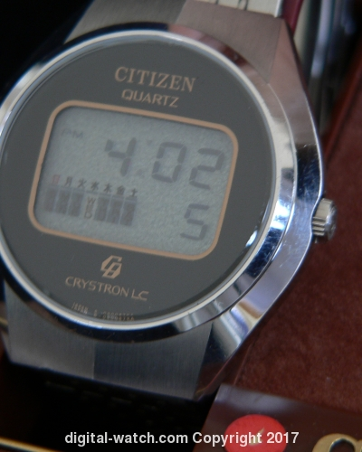 CITIZEN-60-1071