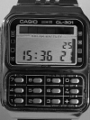 CASIO-CL-301