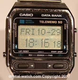 CASIO-DB-1000