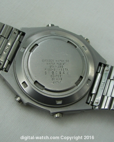 CITIZEN-P100-311493 TA