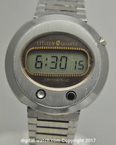 CITIZEN-50-3037