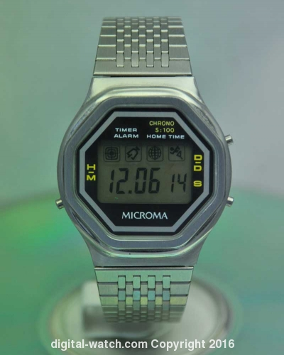 MICROMA-Multifunction