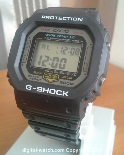 CASIO-WW-5100