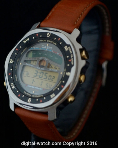 CASIO-STR-2000