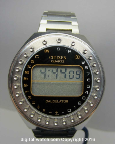 CITIZEN-49-9315