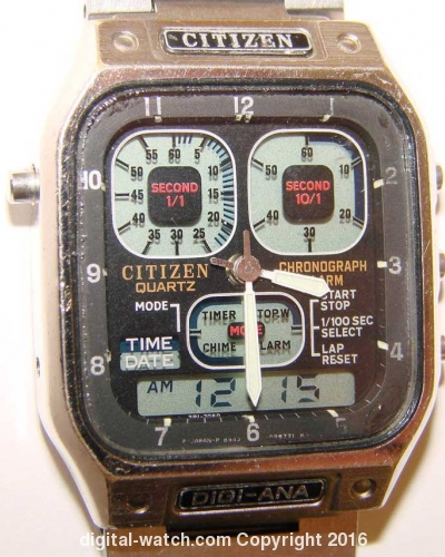 CITIZEN-30-0250