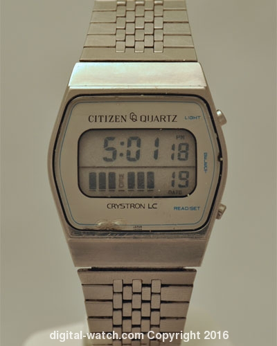 CITIZEN-40-2038