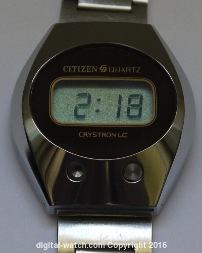 CITIZEN-50-4050