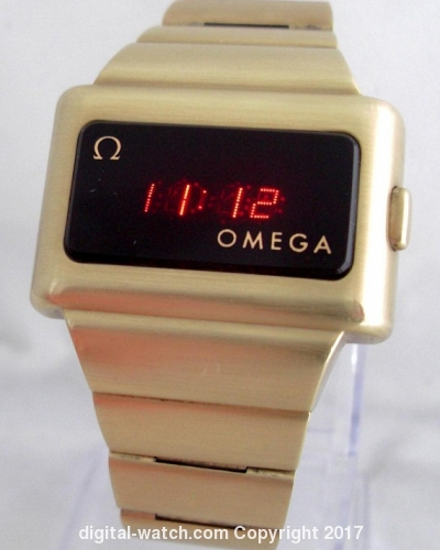 OMEGA-Time Computer 1