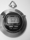 COMPU CHRON-POCKET WATCH