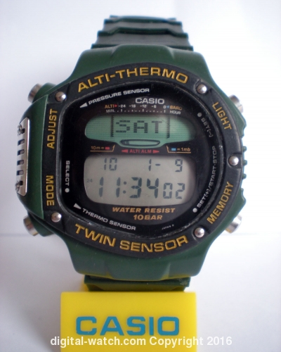 CASIO-ALT-6000 3V