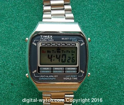 TIMEX-K CELL