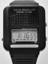 RADIO SHACK-Vox Watch