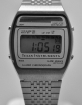 TEXAS INSTRUMENTS-Alarm Chronograph